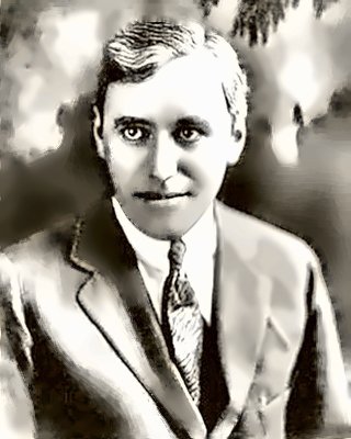 Mack Sennett in 1910