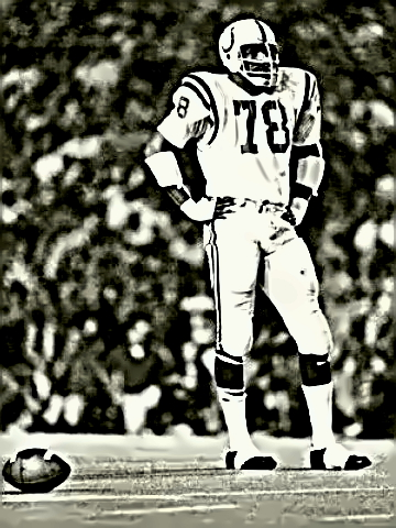 All Pro Bubba Smith