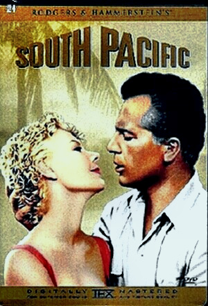 South Pacific - Mary Martin & Enzio Pinza
