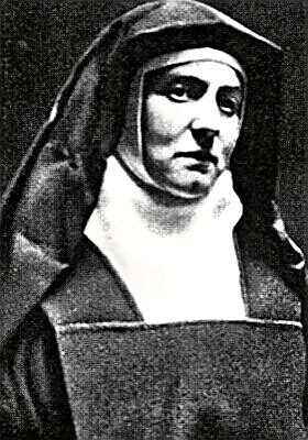 Philosopher & Nun Edith Stein