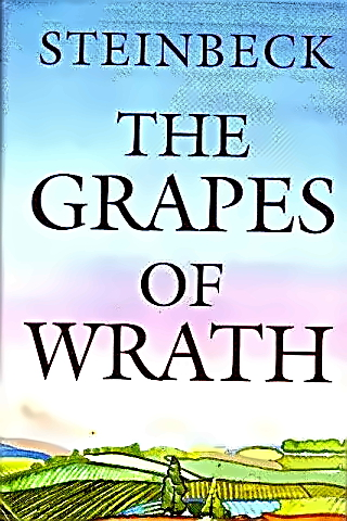 John Steinbeck's Grapes of Wrath