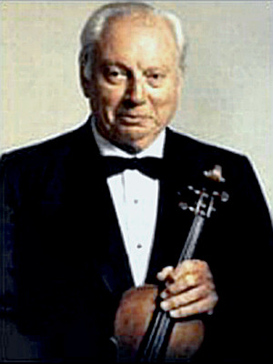 Isaac Stern None But The Lonely Heart - Isaac Stern Plays Great Violin Favorites