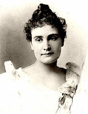 Teacher Anne Sullivan