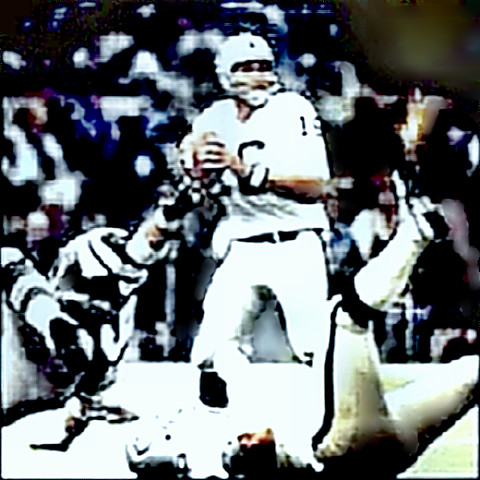 Super Bowl XV - Jim Plunkett