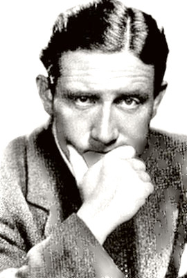Actor Spencer Tracy
