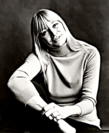 Singer, Songwriter Mary Travers