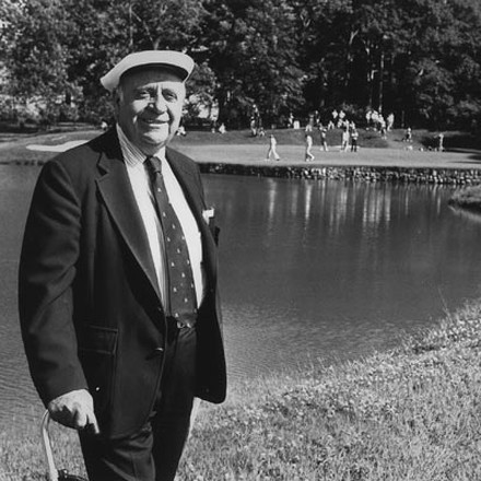 Robert Trent Jones, Sr.