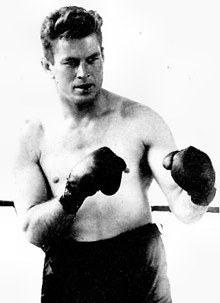 Heavyweight Champ Gene Tunney
