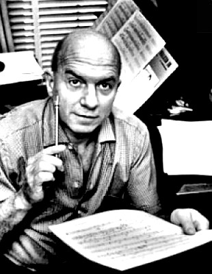 Songwriter Jimmy Van Heusen