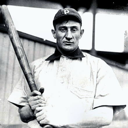 Baseball Hall of Famer Honus Wagner