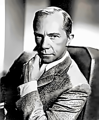 Actor Ray Walston