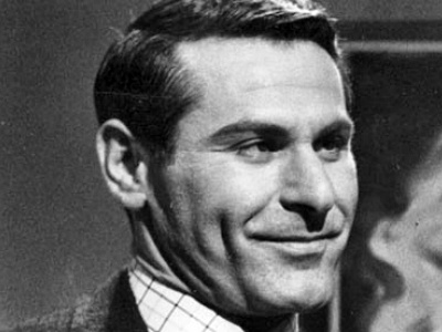 Director Sam Wanamaker