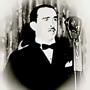 ネッド・ワシントン(1901-1976)