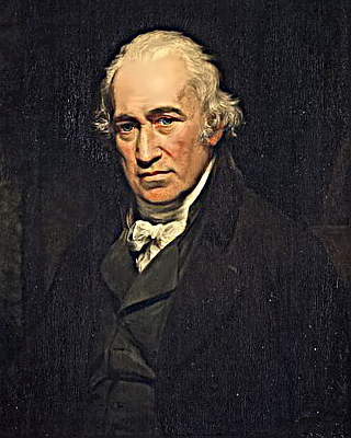 Inventor James Watt