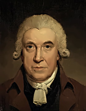 Engineer James Watt