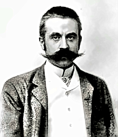 Architect Stanford White