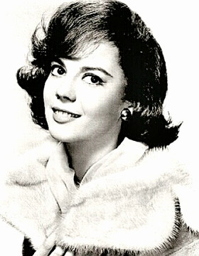 Actress Natalie Wood