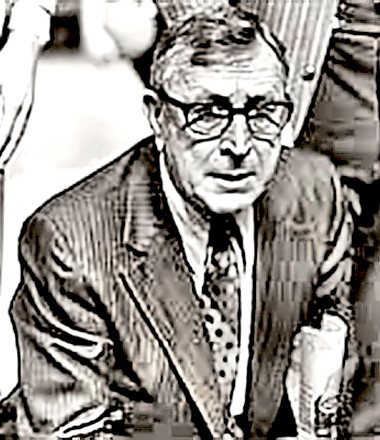 John Wooden as coach