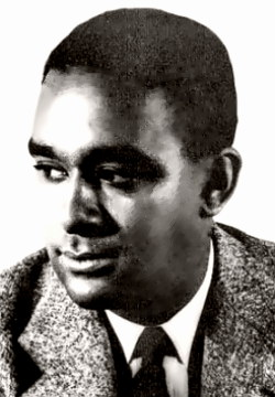 Writer Richard Wright