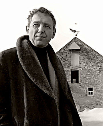 Artist Andrew Wyeth