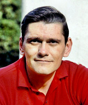 Actor Dick York