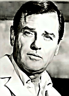 Actor Gig Young